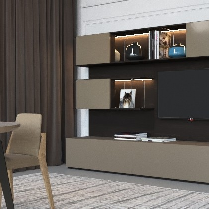 Fontana store arredamenti cucine mobili complementi for Fontana arredamenti